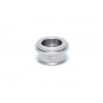 Гайка ВР с кольцом для п/с (нержавейка 34)